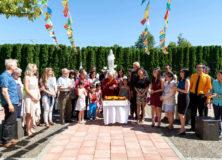 Gallery: 2016 LLCS Annual Scholarship Award and Rice Donation Presentation