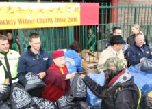 A Message from Mayor Gregor Robertson to LLCS Winter Charity Drive 2016