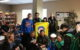 Winter Charity Drive 2016: Councillor Kerry Jang and LLCS Volunteers visit HEAT shelter