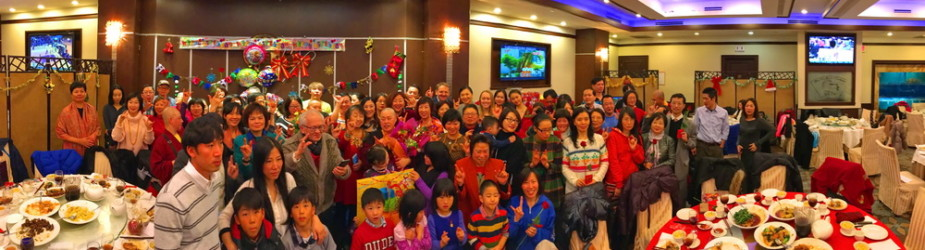 LLCS Celebrate Annual Christmas Party with 10,000 Lbs Rice Donation to Greater Vancouver Food Bank Society