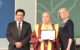 Master Lian Tzi and Twenty BC Community Achievers Honoured with Awards